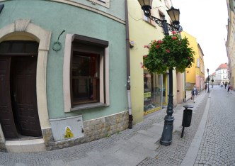 lokal na wynajem - Złotoryja, Basztowa